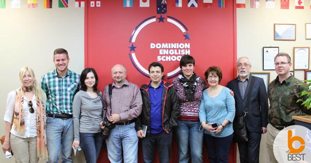 เรียนภาษากับสถาบันคุณภาพสูงที่นิวซีแลนด์ Dominion EnglishSchool