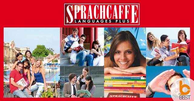 เรียนภาษากับสถาบัน SPRACHCAFFE Languages Plus สถาบันสอนภาษาระดับโลก