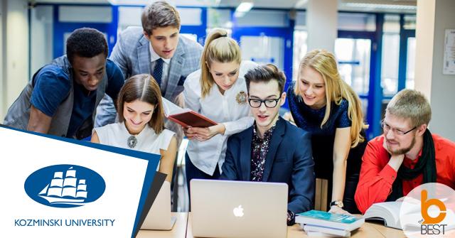 แนะนำมหาวิทยาลัย Kozminiski University มหาวิทยาลัยการบริหาร การจัดการ คุณภาพสูงในประเทศโปแลนด์