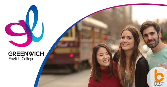 เปิดรับสมัครแล้ว!! เรียนภาษาที่ Greenwich English College ออสเตรเลีย ราคาเริ่มต้น $240ต่อสัปดาห์